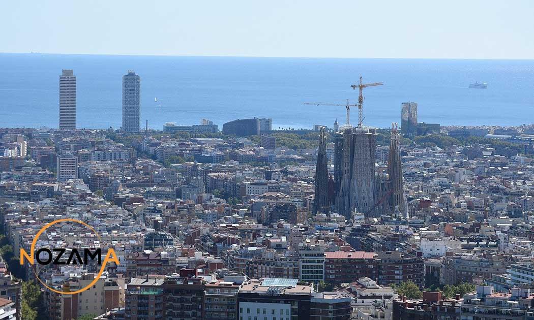 Nozama Barcelona